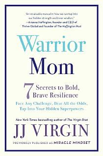 Warrior Mom Book