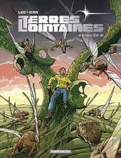 Terres Lointaines - tome 2 - épisode 2