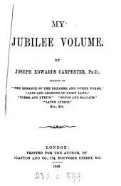 My Jubilee Volume