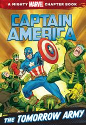 Captain America Tomorrow Army Book PDF