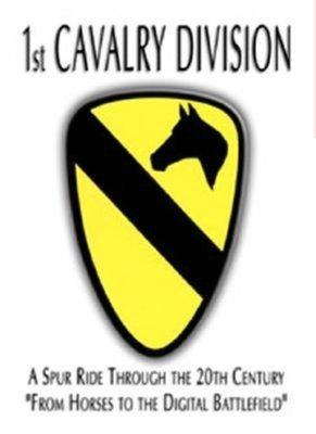 1st Cavalry Division PDF