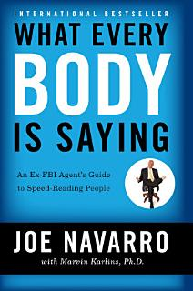 What Every BODY is Saying Book