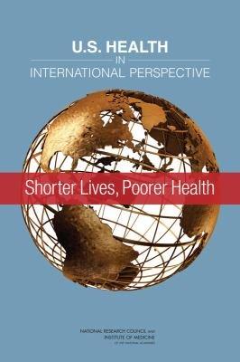 U S  Health in International Perspective