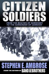 Citizen Soldiers Book PDF