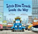 Little Blue Truck Leads the Way  Lap Board Book
