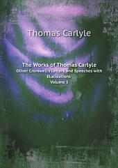The Works of Thomas Carlyle: Volume 9