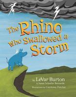 Rhino Who Swallowed a Storm PDF