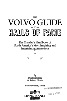 The Volvo Guide to Halls of Fame PDF