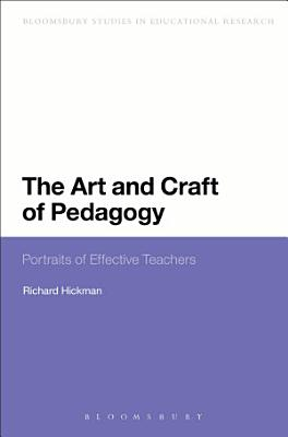 The Art and Craft of Pedagogy PDF