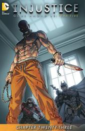 Injustice: Gods Among Us: Year Five (2015-) #23