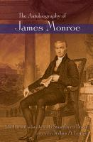 The Autobiography of James Monroe PDF