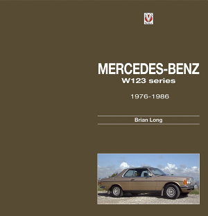 Mercedes Benz W123 series