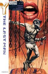 Y: The Last Man (2002-) #5