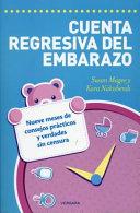 Cuenta regresiva del embarazo   The Pregnancy Countdown Book PDF