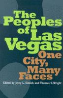 The Peoples Of Las Vegas PDF