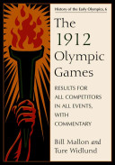 The 1912 Olympic Games PDF