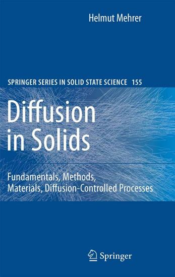 Diffusion in Solids PDF