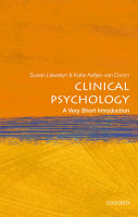 Clinical Psychology  A Very Short Introduction PDF