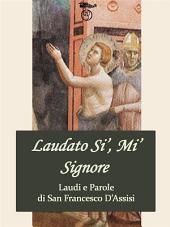 Laudi e Parole di San Francesco d'Assisi