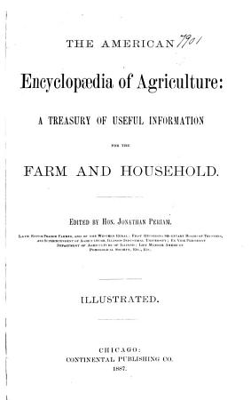 The American Encyclopedia of Agriculture PDF