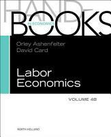 Handbook of Labor Economics PDF