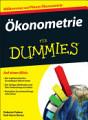 konometrie f  r Dummies