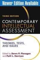 Contemporary Intellectual Assessment PDF
