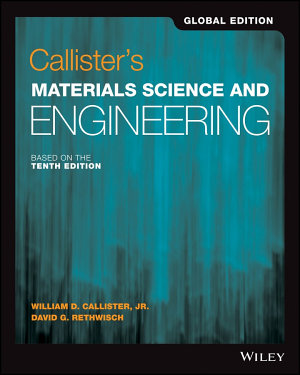 Callister s Materials Science and Engineering PDF