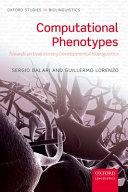 Computational Phenotypes
