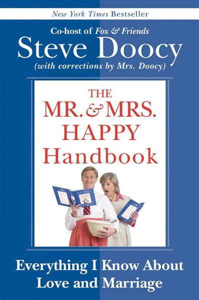 Download The Mr    Mrs  Happy Handbook Book