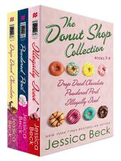 The Donut Shop Collection, Books 7-9: Drop Dead Chocolate; Powdered Peril; Illegally Iced