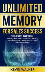 Unlimited Memory For Sales Success