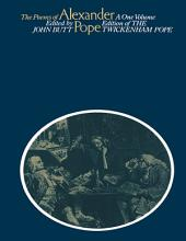 The Poems of Alexander Pope