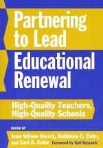 Partnering to Lead Educational Renewal