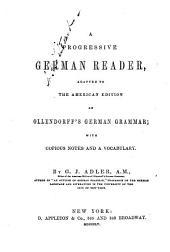 Progressive German Reader...