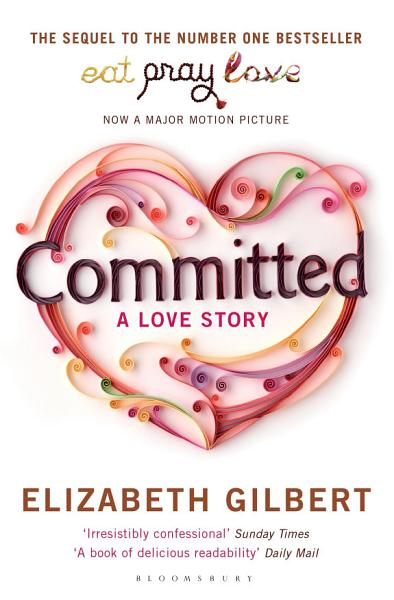 Download Committed Book
