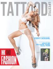 Tattoo'd Lifestyle Magazine Issue 16