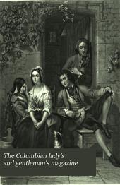 The Columbian Magazine: Volumes 7-8