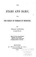 The Stars and Bars PDF