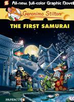 Geronimo Stilton Graphic Novels  12 PDF