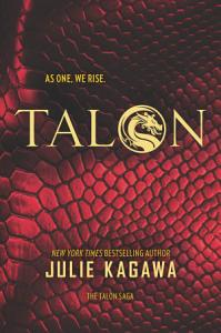 Talon Book