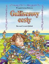 Gulliverovy cesty: pro děti