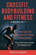 Crossfit  Bodybuilding and Fitness PDF