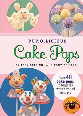 Pop O Licious Cake Pops