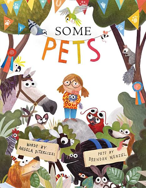 Download Some Pets Book