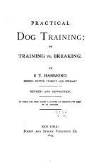 Practical Dog Training
