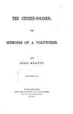 The Citizen soldier PDF