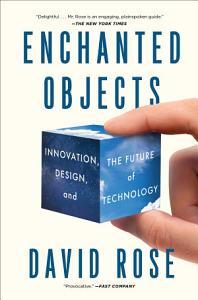 Enchanted Objects Book