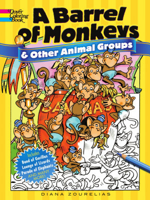 A Barrel of Monkeys and Other Animal Groups PDF