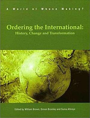 Ordering The International PDF